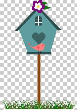 Bird Nest Box PNG