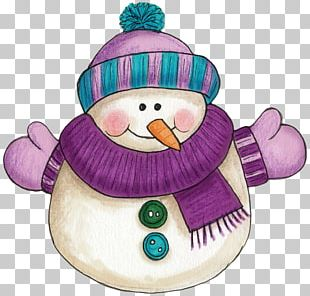 Christmas Open Snowman Christmas Day PNG