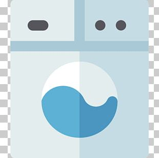 Washing Machine Cartoon PNG