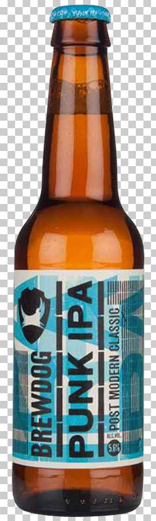BrewDog India Pale Ale Beer Punk IPA PNG