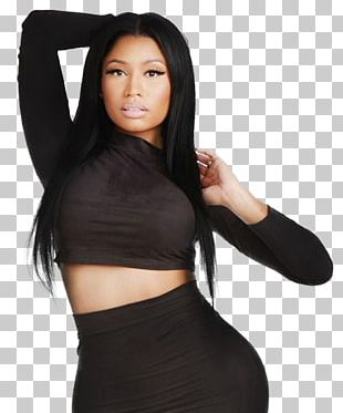 Nicki Minaj Rapper Music Artist PNG