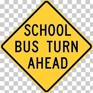 School Bus Traffic Stop Laws Stop Sign Warning Sign Traffic Sign PNG