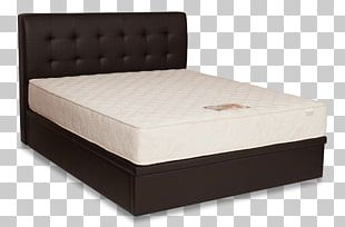 Bed Frame Box-spring Mattress Bed Size PNG