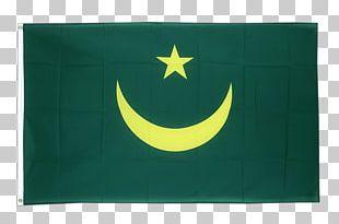 Flag Of Mauritania Flag Of Mauritania Fahne Rectangle PNG