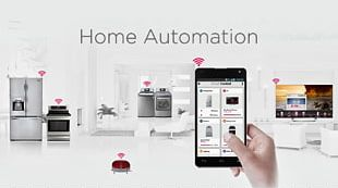 Home Automation Kits Office Automation Internet Of Things PNG