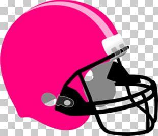 American Football Helmets NFL PNG