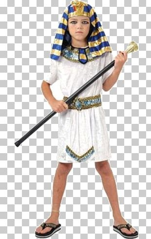 Ancient Egypt Pharaoh Costume Egyptian Language Clothing PNG