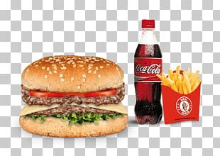 Hamburger Fast Food Cheeseburger Junk Food Veggie Burger PNG