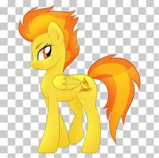Pony Equestria Horse PNG