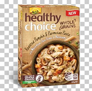 Breakfast Cereal Pasta Whole Grain Frozen Food Healthy Choice PNG