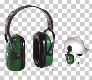 Headphones Earmuffs Hearing Sound PNG