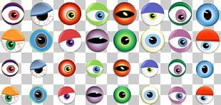 Eye Drawing Free Content PNG