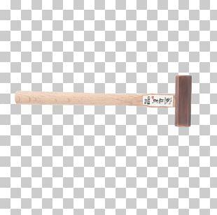 Hammer Splitting Maul PNG