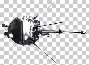 Luna Programme Luna 2 Moon Space Probe Outer Space PNG