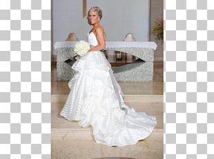 Wedding Dress Shoulder Party Dress Cocktail Dress PNG