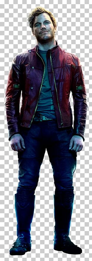 Chris Pratt Star-Lord Guardians Of The Galaxy Gamora Rocket Raccoon PNG