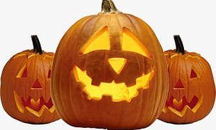 Pumpkin Lantern PNG