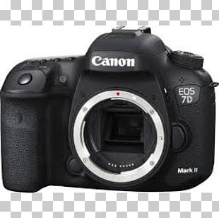 Canon EOS 7D Mark II Canon EF Lens Mount Digital SLR PNG