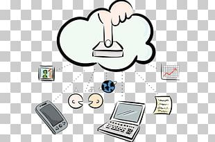 Drawing Information And Communications Technology PNG