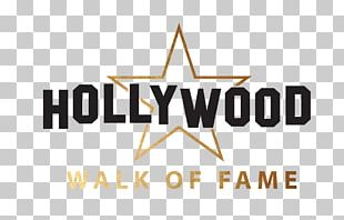 Hollywood Walk Of Fame Hollywood Boulevard Hollywood Sign Logo Actor PNG
