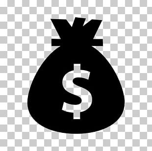 Money Bag Computer Icons Dollar Sign PNG