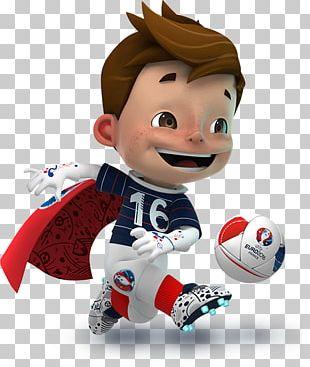 UEFA Euro 2016 Final France National Football Team UEFA Euro 2000 Mascot PNG