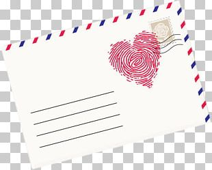 Love Letter The Last Letter From Your Lover Envelope PNG