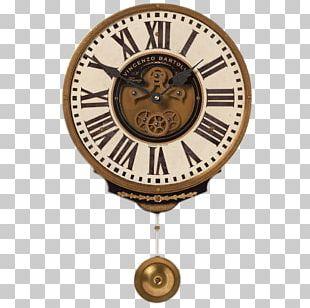 Pendulum Clock Floor & Grandfather Clocks Gear PNG