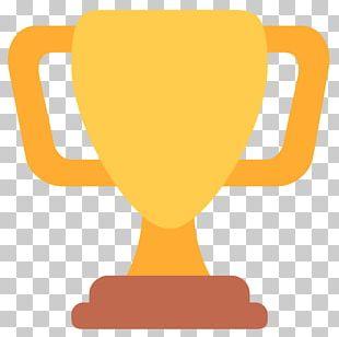 Emoji Trophy Medal Computer Icons Award PNG