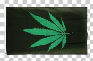 Flag Cannabis Fahne Joint Reggae PNG