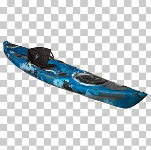 Ocean Kayak Prowler 13 Angler Ocean Kayak Trident 13 Sit-on-top Kayak Ocean Kayak Prowler Big Game II PNG