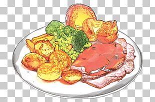 Roast Beef Sunday Roast Full Breakfast Roast Chicken Lunch PNG