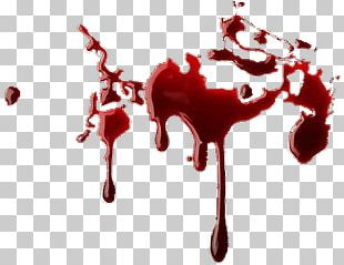 Animation Blood PNG
