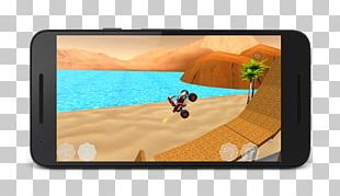 ATV Race 3D Car All-terrain Vehicle Android Game PNG