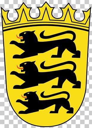 Baden-Baden Coat Of Arms Of Baden-Württemberg PNG