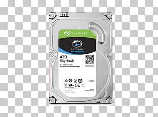 Hard Drives Seagate Technology Serial ATA Network Storage Systems Disk Storage PNG