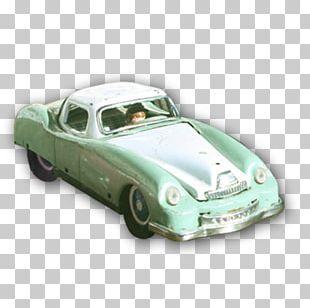 Sports Car Classic Car Vintage Car Automotive Design PNG