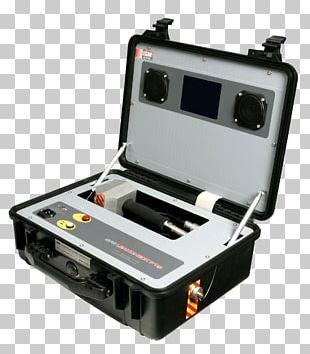Gas Detector Sulfur Hexafluoride Leak Detection PNG