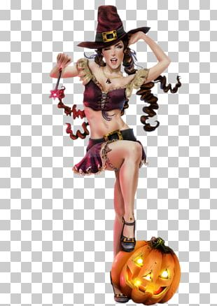 Halloween Boszorkány 31 October Trick-or-treating Costume PNG