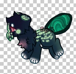 Horse Carnivora Legendary Creature PNG