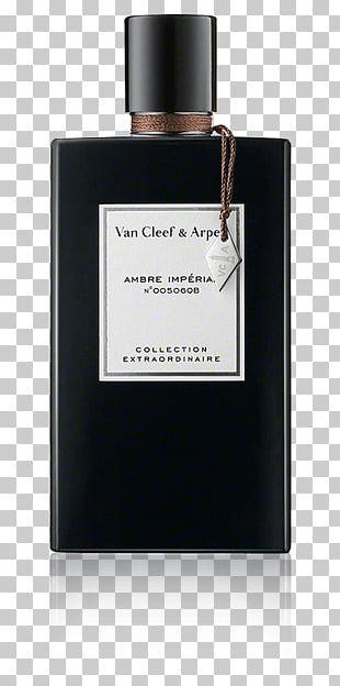 Perfume Eau De Parfum First Van Cleef & Arpels Odor PNG