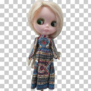 Doll Human Hair Color Figurine Toddler PNG