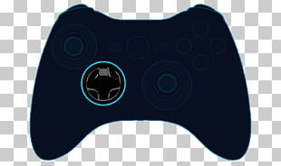 Xbox 360 Controller Joystick Game Controllers PNG