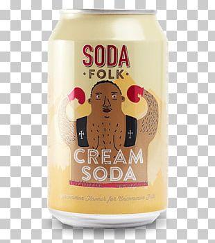 Fizzy Drinks Cream Soda Root Beer PNG