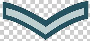 Lance Corporal Chevron Sergeant Royal Air Force PNG