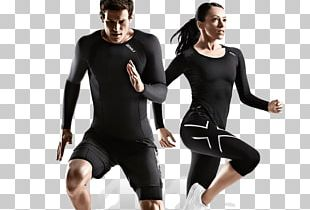 Sportswear Athlete Clothing Fashion PNG
