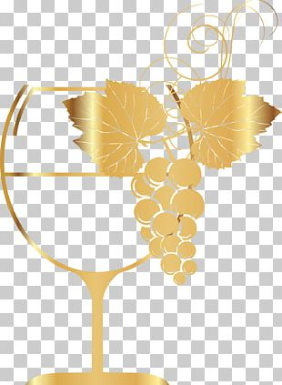 White Wine Red Wine Wine Glass PNG