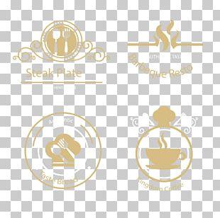Coffee Restaurant Logo Food Tableware PNG
