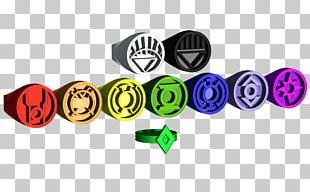 Green Lantern Star Sapphire Power Ring Blue Lantern Corps PNG