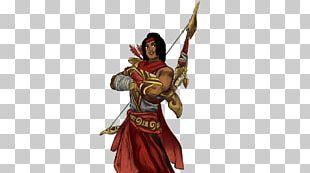 Paladins Character Graphic Designer PNG